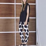 pants Bassike Resort 2014