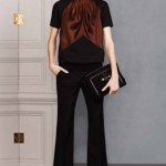 pants JasonWu PreFall 2014