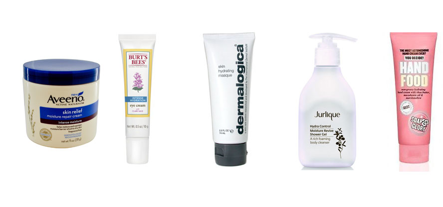 5 Beauty Products That Will Save Your Post-Festive Season Skin