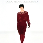 Guido Maria Kretschmer Fall 2014 Collection in Berlin