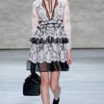 Cloud stompers: Zimmerman take New York Fashion Week by Storm