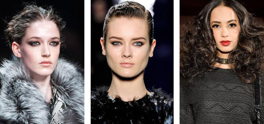 Best beauty looks from the runway