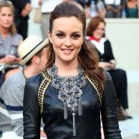 leighton meester, chanel