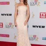 Best Dressed at the TV Week Logies, kylie minogue