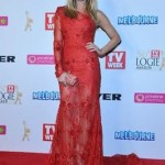 Best Dressed at the TV Week Logies, sonia kruger