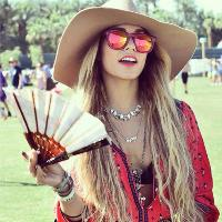 coachella, celebrity, fashion, style