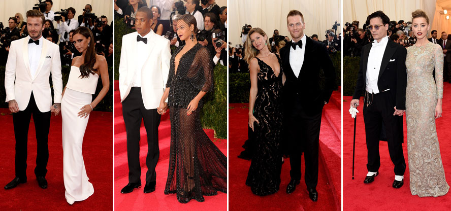Met Ball, New York, red carpet, celebrity fashion