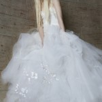 Vera Wang Spring 2015 Collection, bridal, wedding dresses