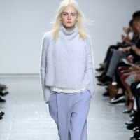 Trend Talk: Ice Blue