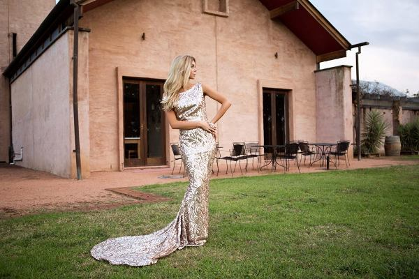 So Much love For The Label: Vee Love Couture
