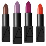 NARS Audacious Lipstick Collection