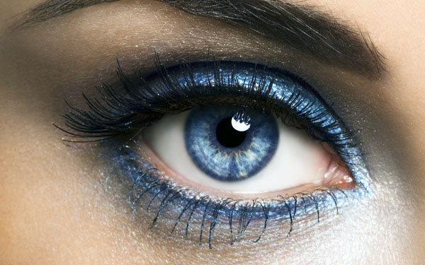 Eyes Eyeliner Colour