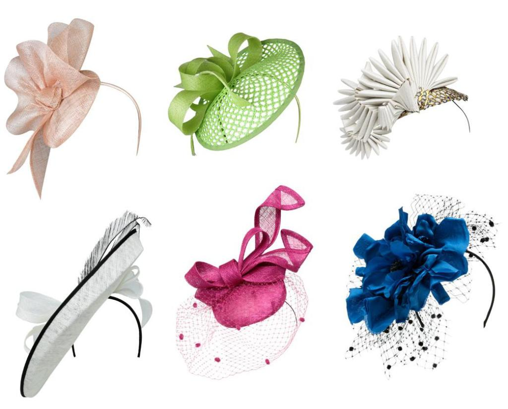 fascinator for melbourne cup