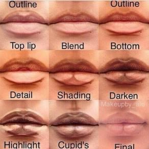 How To Get Lips Like Kylie Jenner