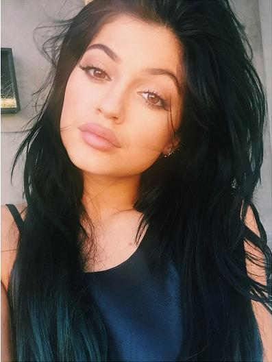 How To: Get Kylie Jenner's Full Lips - style etcetera