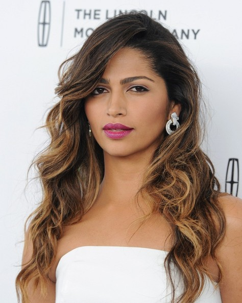 Style Crush: Camila Alves