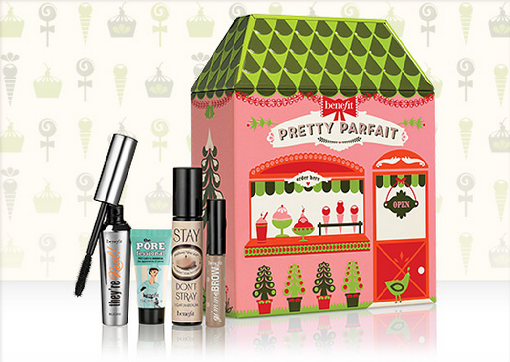 Makeup Kits for Christmas