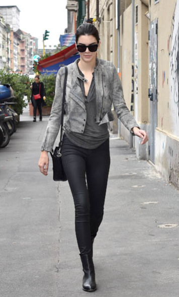 Kendall Jenner, Off Duty, Steal Her Style, Model, Best Dressed