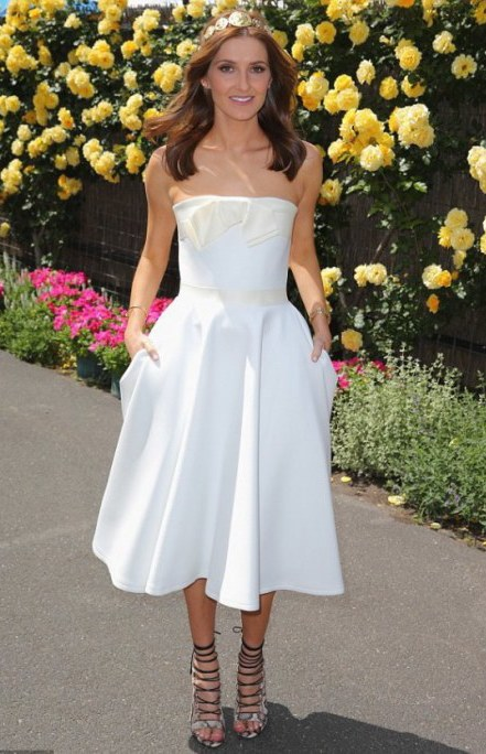 Kate Waterhouse, Derby Day, Spring Racing, Fashion, Best Dressed