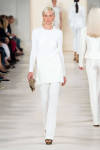 white clothing trend