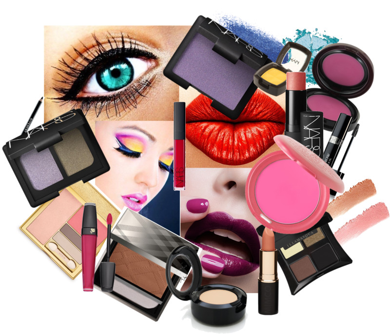Social Media, Beauty Brands, Most Popular Beauty Brands On Socia Media, Beauty Rankings, Makeup, Makeovers