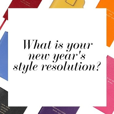 new years, fashion resolution, style resolution, new years trends, 2015, fashion trends