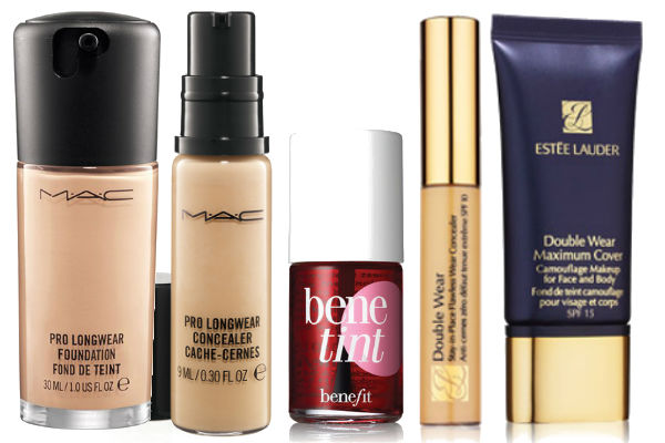 f5fdbc7e278 Best Waterproof And Sweat-Proof Makeup - style etcetera