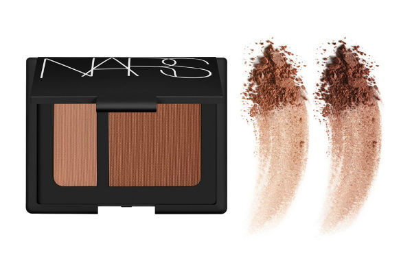Nars Contour Blush Duo in Gienah