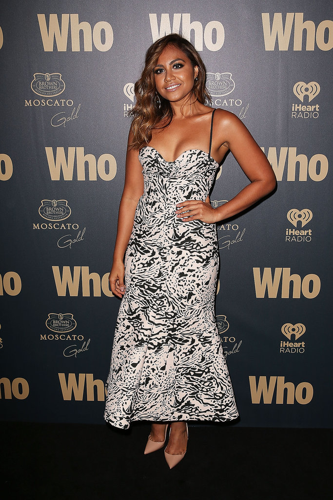 Steal Her Style, Jessica Mauboy, Style Inspiration, Red Carpet, Off-duty, Popstar