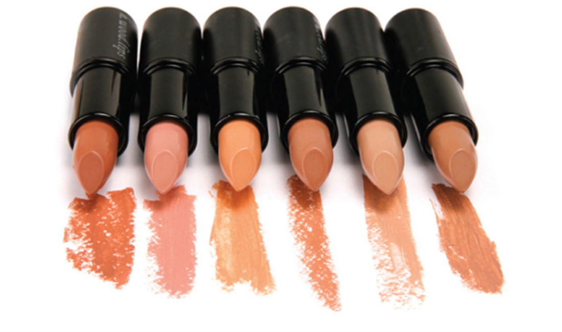 Going Nude: The Perfect Lip Shade For Every Skin Tone