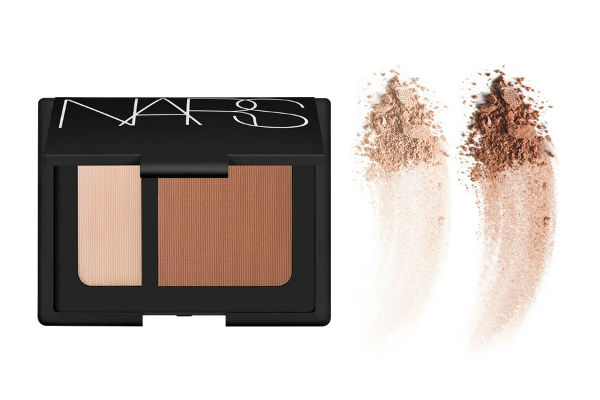 Nars Contour Blush Duo in Paloma