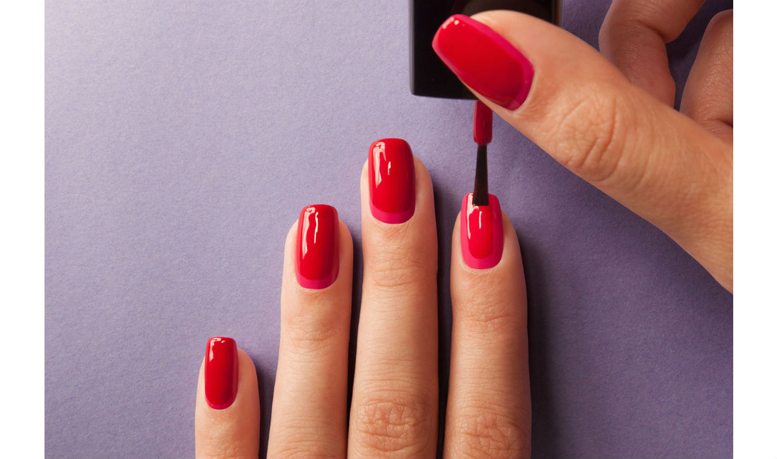 How To: Paint Nails Perfectly Every Time
