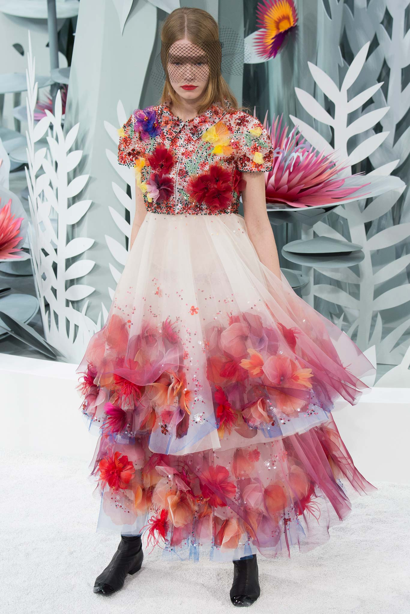 0c5ef5183b2 chanel haute couture spring summer 2015 collection - style etcetera