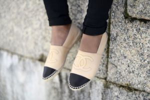 Flats, Flat Shoes, Sneakers, Brogues, Sandals, Chanel