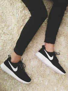 Flats, Flat Shoes, Sneakers, Brogues, Sandals, Nike