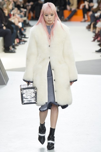 trends from louis vuitton aw15