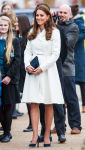 kate middleton pregnancy style