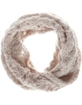 snood infinity scarf