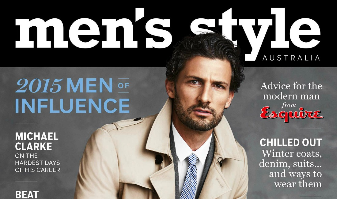 mens, style, winter issue