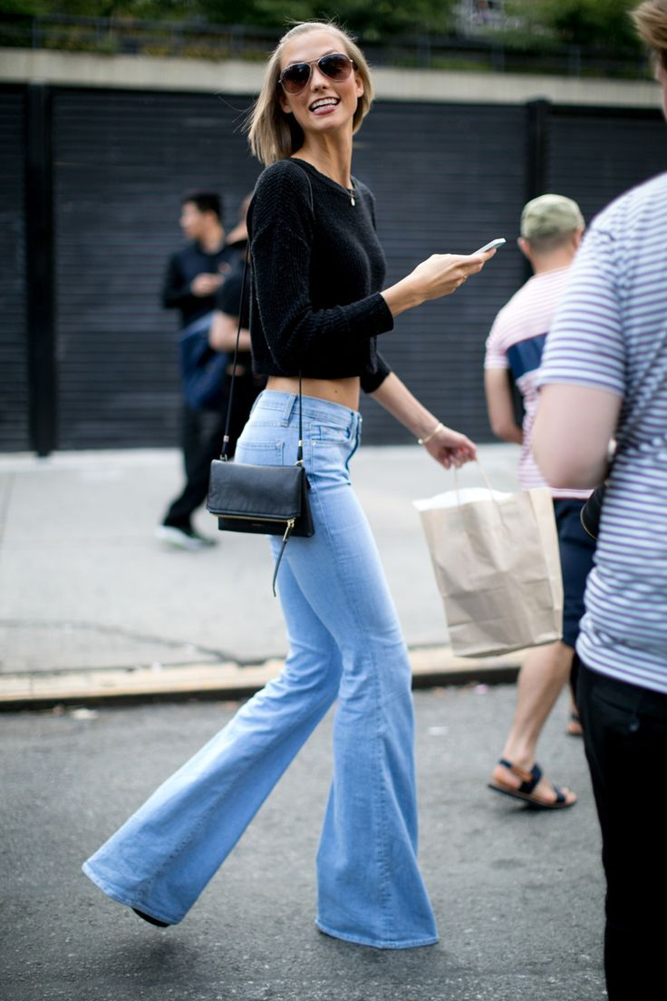 flares, jeans, fashion, style