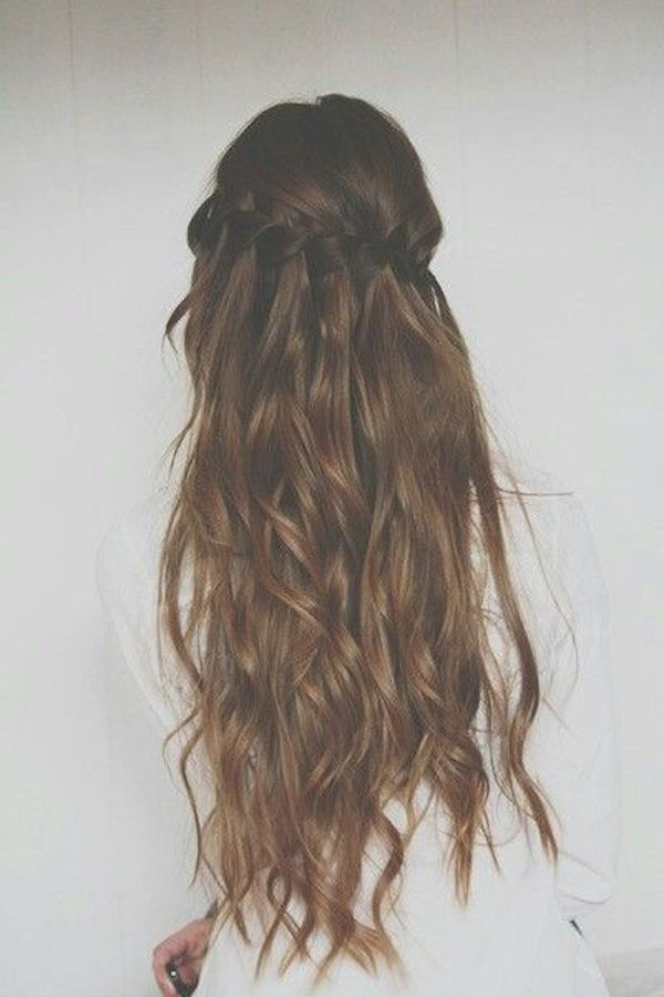 hair waves