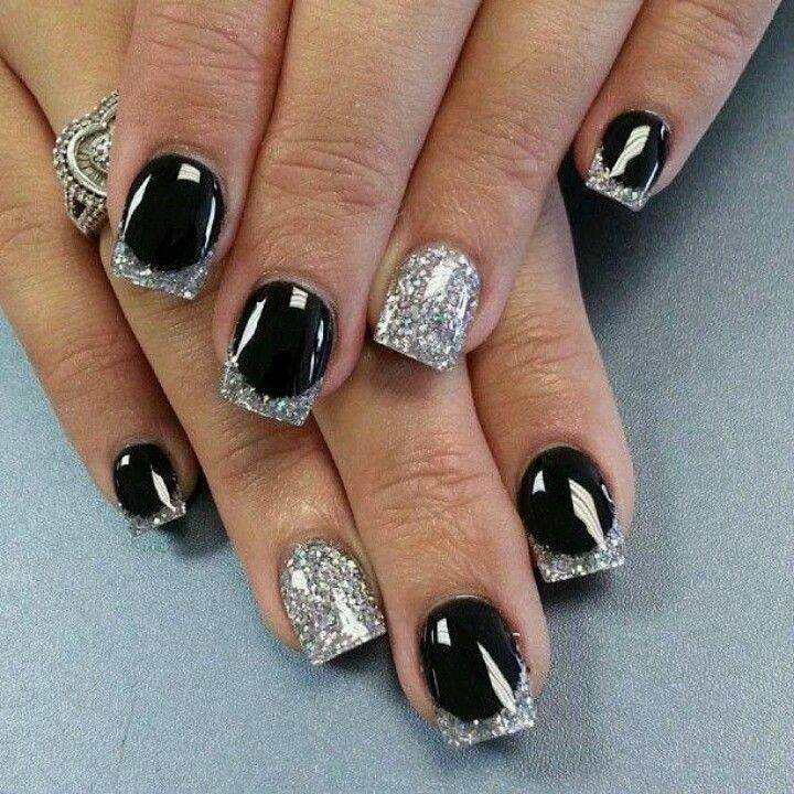 gel manicure, nails