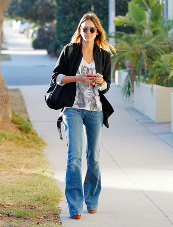 flares, jeans, style, how to wear