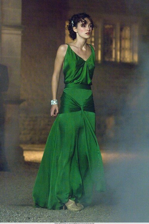 Best Evening Gowns From Movies: The Early 2000s - style etcetera