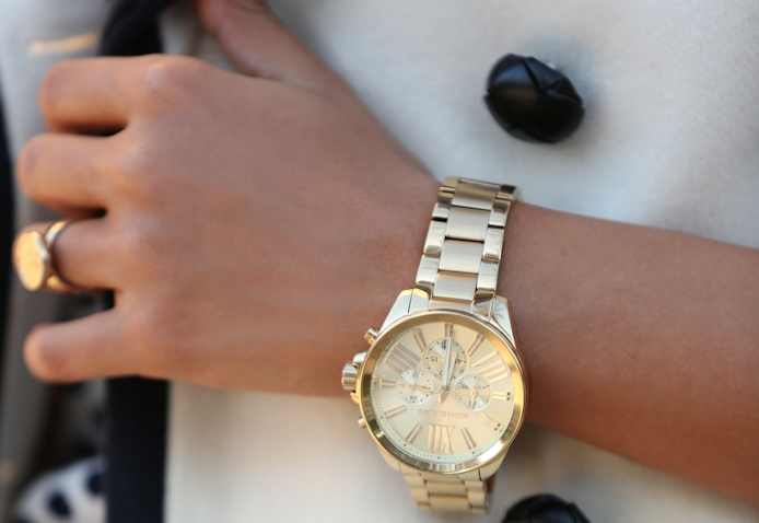 Fossil watches for women 2018