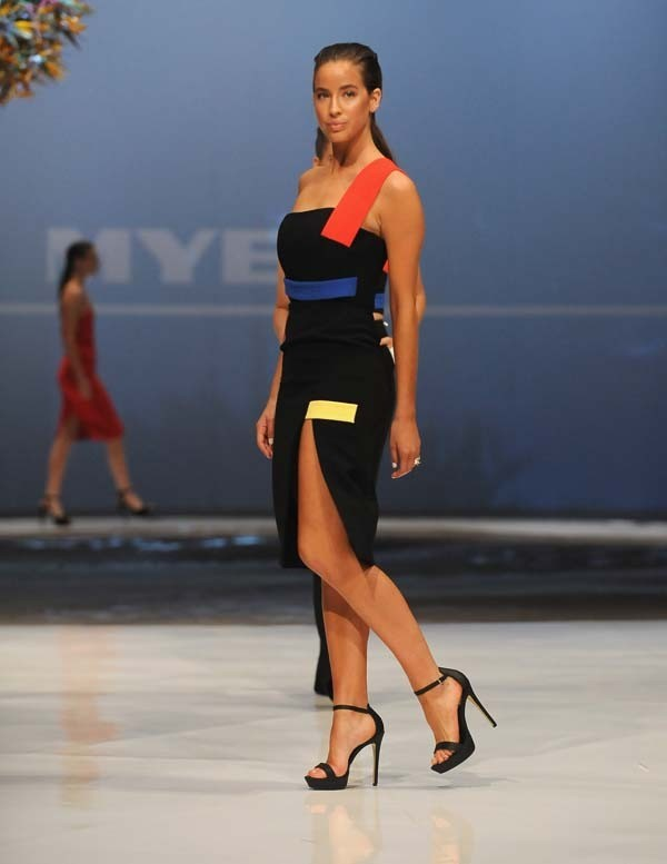 Myer Spring Summer 2015 Launch - style etcetera