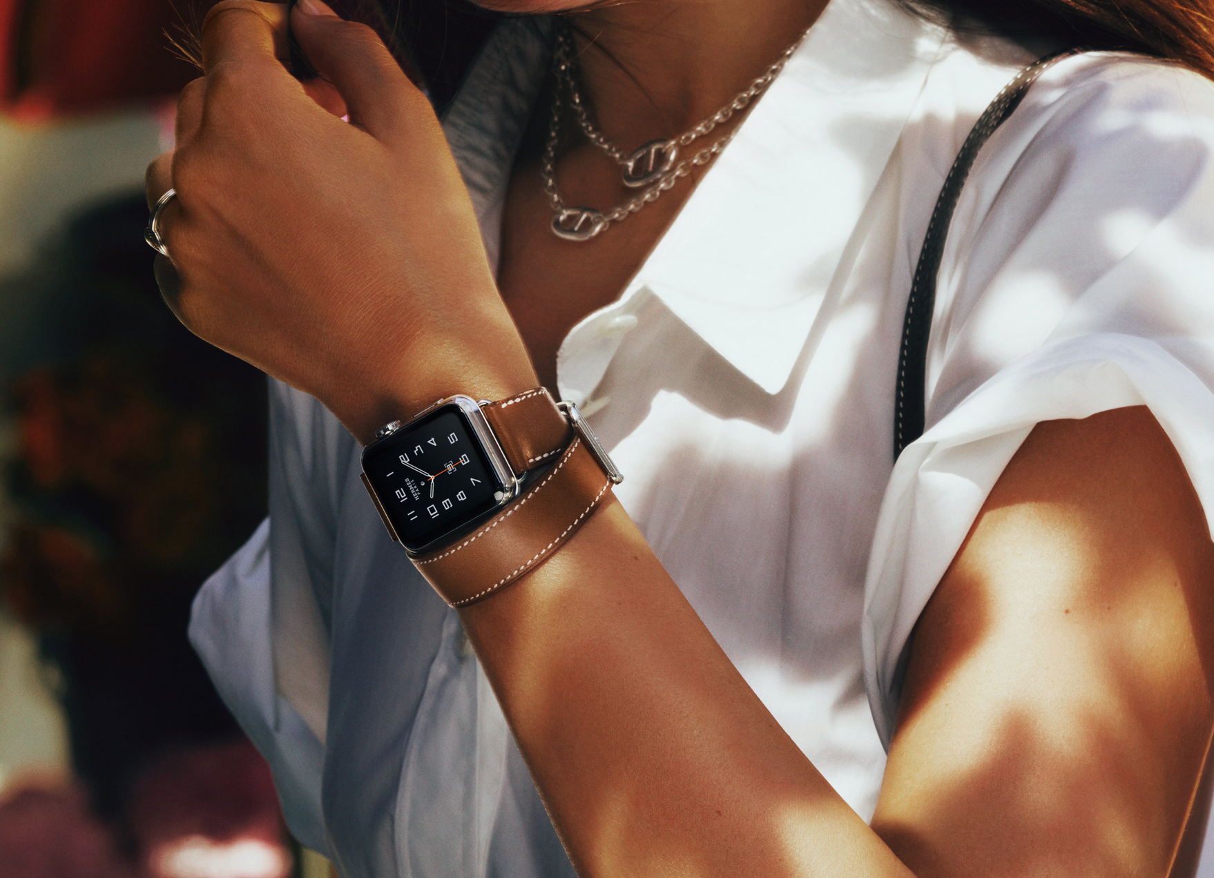 apple watch hermes, collaboration
