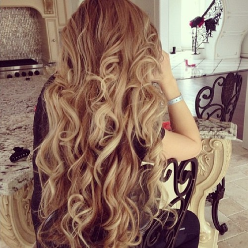 hair tips, hair secrets, amazing hair