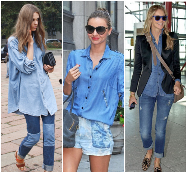 fashion denim trends
