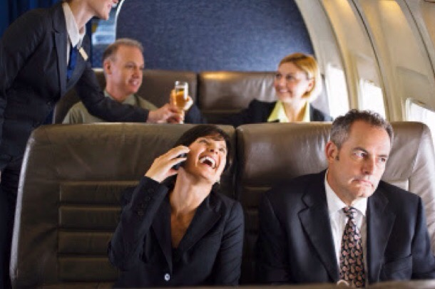 flying, passengers, mobile phone. switch off
